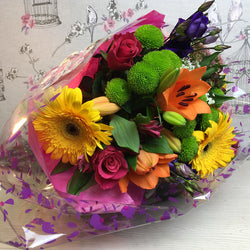 Florist's Choice Flower Bouquet, Bouquet,- Creations Flowers