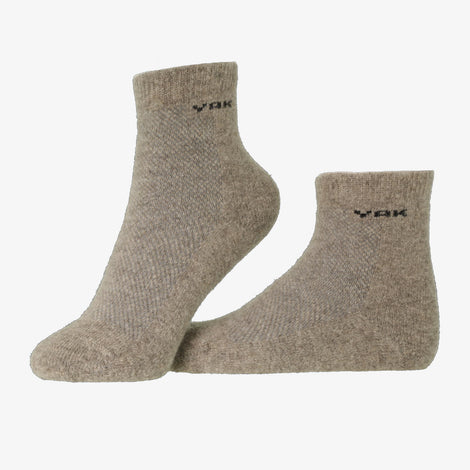 Kinder Wollsocken Yakwolle