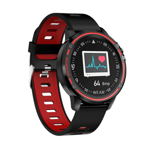 New ECG+PPG Smart Watch IP68 Waterproof Sports Health Smartwatch for Men & Women