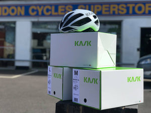 KASK HELMETS DROP