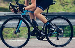 ROAD BIKES; DISC OR NO DISC?