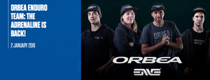 ORBEA ENDURO TEAM | ADRENALINE IS BACK!