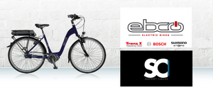 Welcoming EBCO Electric Bikes to the Store!