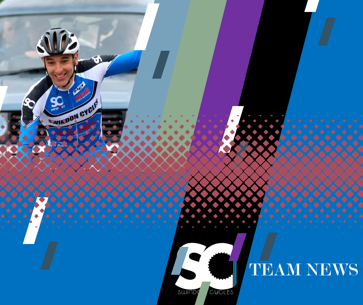 SWINDON CYCLES TEAM NEWS
