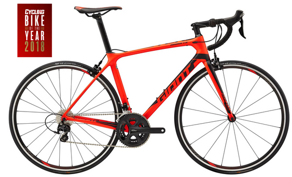 ddb6a0bd12a Cycling Weekly - Bike Of The Year 2018 - swindon cycles
