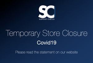 Company Statement - Store Closure
