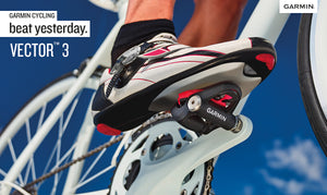 Garmin Vector 3 Pedals in Store!