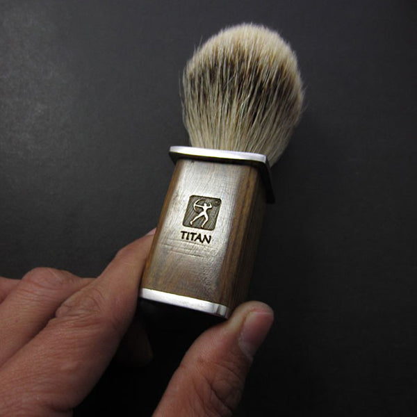 Classic Badger Shaving Brush