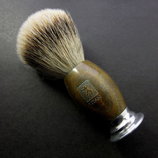 The Refined Badger Brush