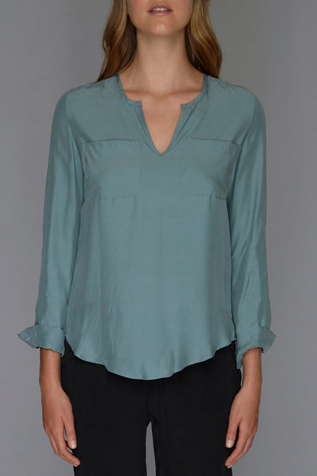 Willow Blouse