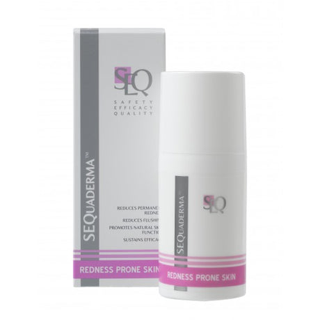 SEQuaderma™ Redness Prone Skin - For Symptoms of Rosacea