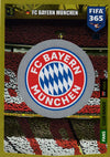 172. BAYERN MUNCHEN - FANS CLUB BADGE