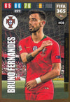 408. BRUNO FERNANDES - PORTUGAL - GOLD UEFA NATIONS LEAGUE WINNER