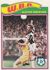 093. Alistair Robertson - West Bromwich Albion