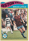 067. Brian Little - Aston Villa