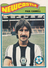 307. Paul Cannell - Newcastle