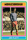 236. Jim Platt - Middlesbrough