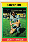 271. Barry Powell - Coventry City