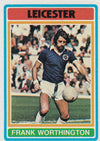 197. Frank Worthington - Leicester City