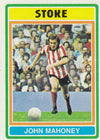 240. John Mahoney - Stoke City