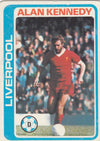 161. Alan Kennedy - Liverpool