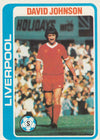 229. David Johnson - Liverpool