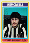 223. Stuart Barrowclough - Newcastle United