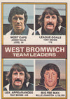 119. West Bromwich - Team Leaders