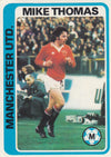 334. Mike Thomas - Manchester United