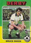 083. Bruce Rioch - Derby County