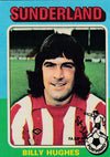 091. Billy Huges - Sunderland