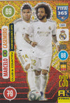 249. MARCELO - CASEMIRO - REAL MADRID - CLUB & COUNTRY