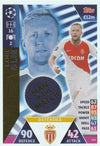 413. KAMIL GLIK - MONACO - MAN OF THE MATCH