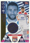 414. NABIL FEKIR - LYON - MAN OF THE MATCH