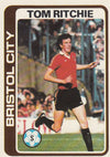 060. Tom Ritchie - Bristol City
