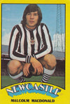055. Malcolm Macdonald - Newcastle United