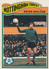 025. Peter Shilton - Nottingham Forest