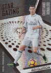 SG-7. CRISTIANO RONALDO - REAL MADRID CF - INSERT - REVOLUTION - STAR GAZING