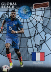 151. PAUL POGBA - FRANCE - GLOBAL REACH