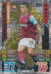 EX-MA40. MANUEL LANZINI - WEST HAM - MAN OF THE MATCH