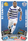 233. DJ CAMPBELL - QUEENS PARK RANGERS - COUNTER ATTACK