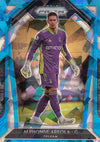 #075. BLUE ICE PRIZM - 286. ALPHONSE AREOLA - FULHAM - CARD 32 OF 75