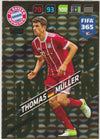 LE-2018. THOMAS MULLER- BAYERN MUNCHEN - LIMITED EDITION - STORFORMAT KORT