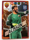 214. ALISSON - AS ROMA - TEAM MATE