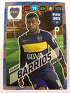 022. WILMAR BARRIOS - BOCA JUNIORS - TEAM MATE