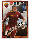 216. BRUNO PERES - AS ROMA - TEAM MATE