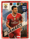 290. ANDREAS SAMARIS - SL BENFICA - TEAM MATE