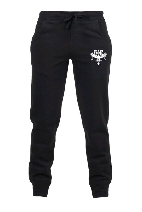 Slim Fit Cuffed Joggers