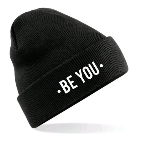 STATEMENT BEANIES (PRE-ORDER FOR SHIPMENT 30/4/21)