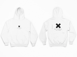 Black Be The Change You Want To See Hoodie